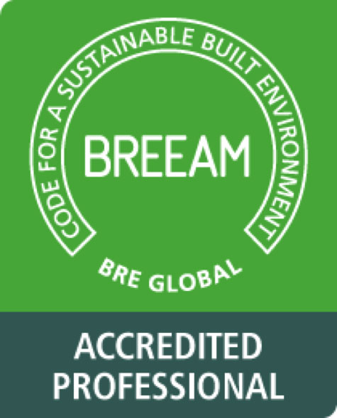 breeam logo